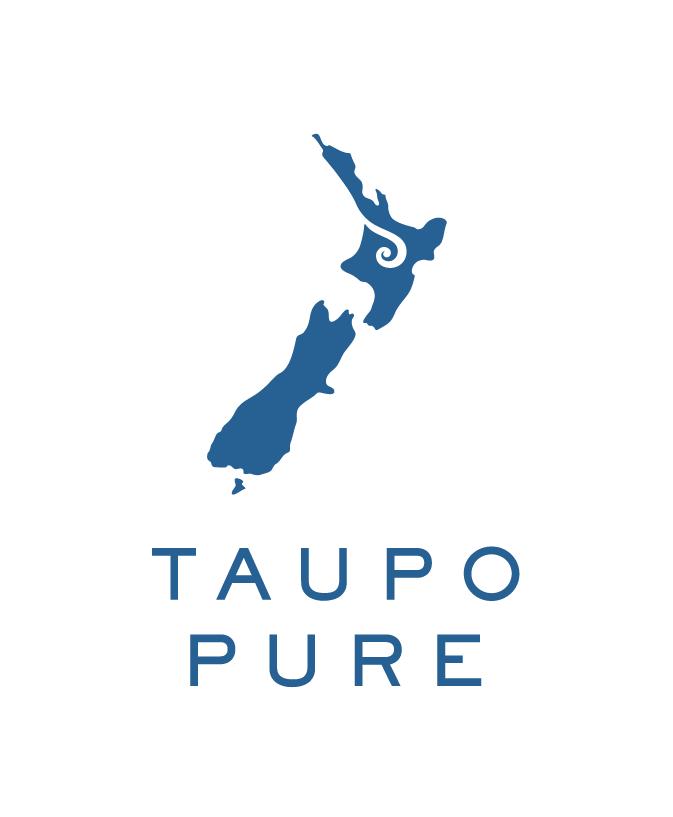 Taupo Pure logo